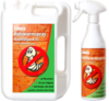 ENVIRA Anti-Holzwurmspray 2Ltr + 500ml