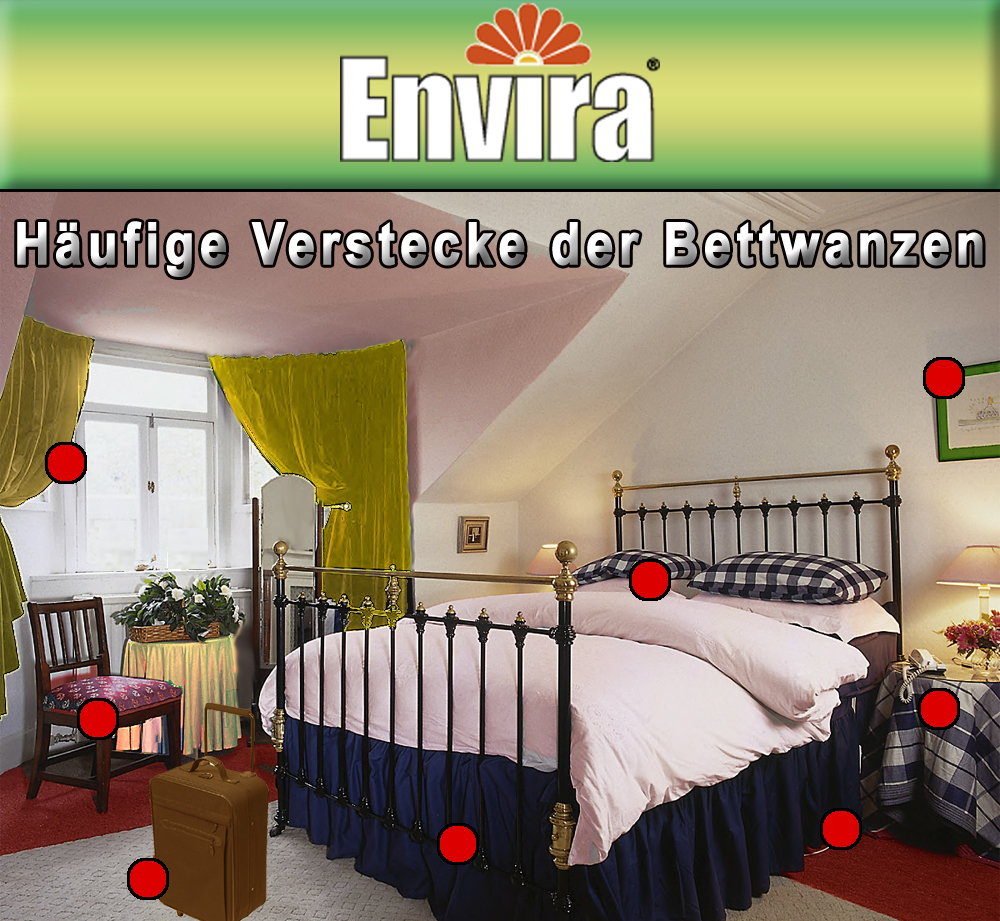 envira bettwanzen mittel 500ml und 2ltr bei bettwanzenbefall. Black Bedroom Furniture Sets. Home Design Ideas