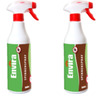 ENVIRA Spinnenmittel 2x500ml