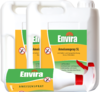 ENVIRA Ameisenvernichtungs-Spray 2x5Ltr+500ml