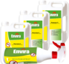 ENVIRA Wespenfrei Spray 3x2Ltr + 500ml