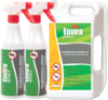 ENVIRA 2L+2x500ml Silberfisch Spray