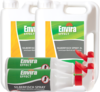 ENVIRA 2x2L+2x500ml Silberfisch Spray